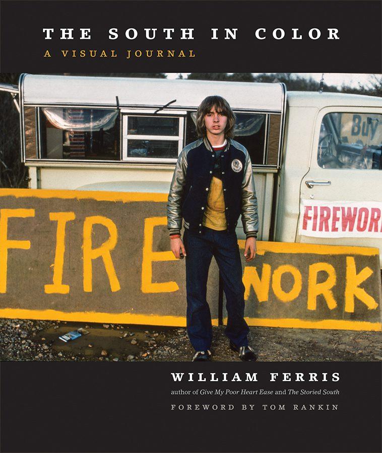 The South in Color William Ferris