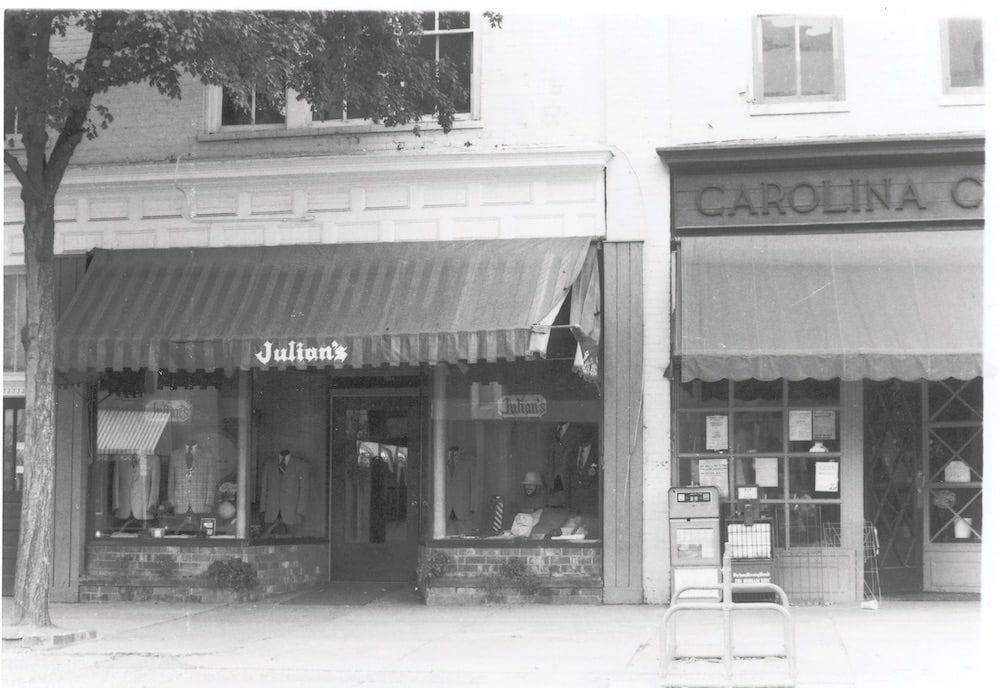 Julian's 1977
