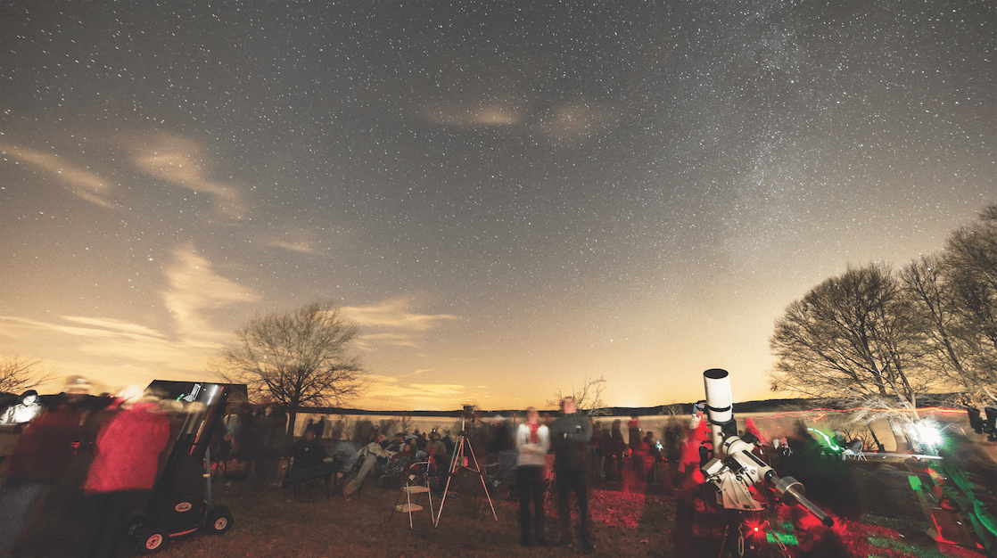Staycation: Experience A Breathtaking Night with Morehead