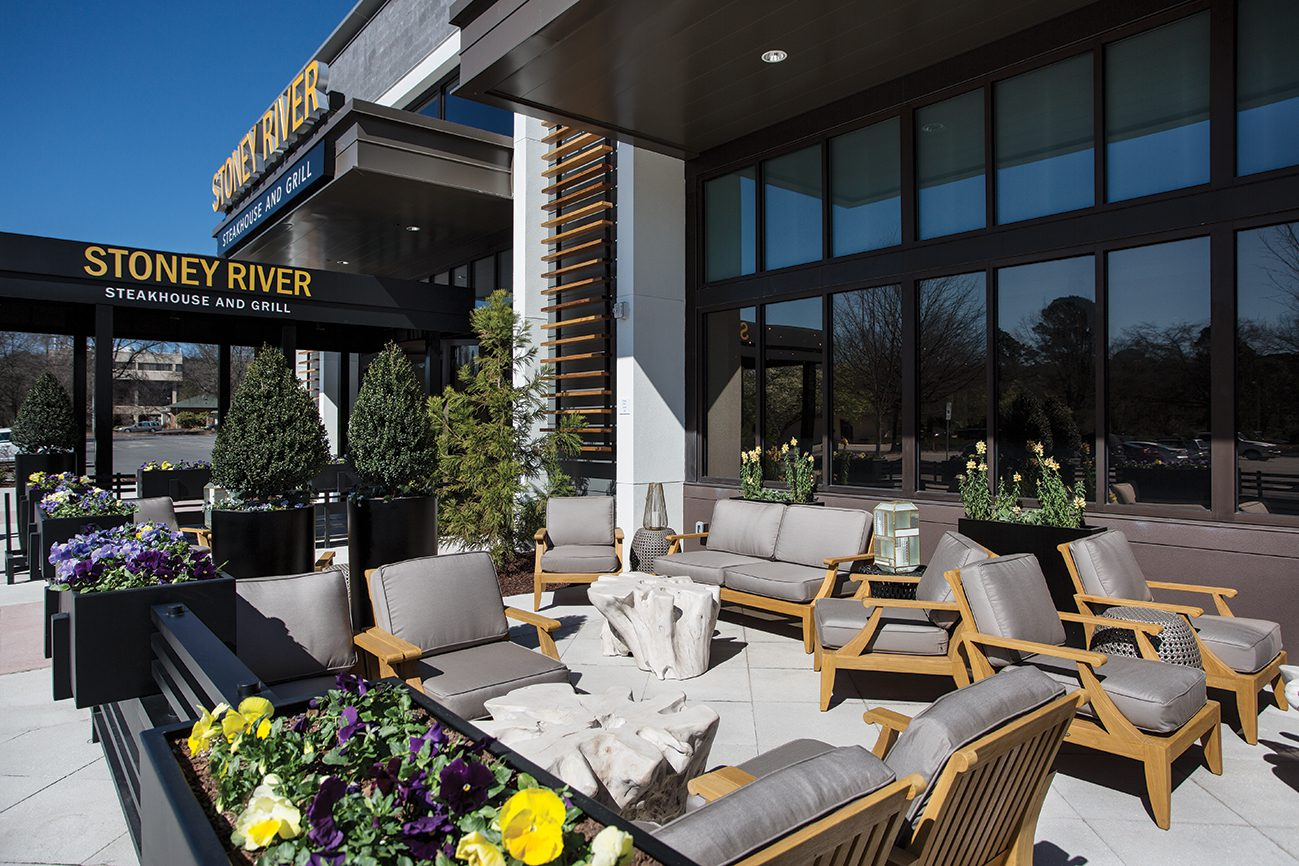 Stoney River Chapel Hill Nc Are They Open On Christmas Day 2021 Stoney River Steaks A Claim As One Of Our Top Restaurants Chapel Hill Magazine
