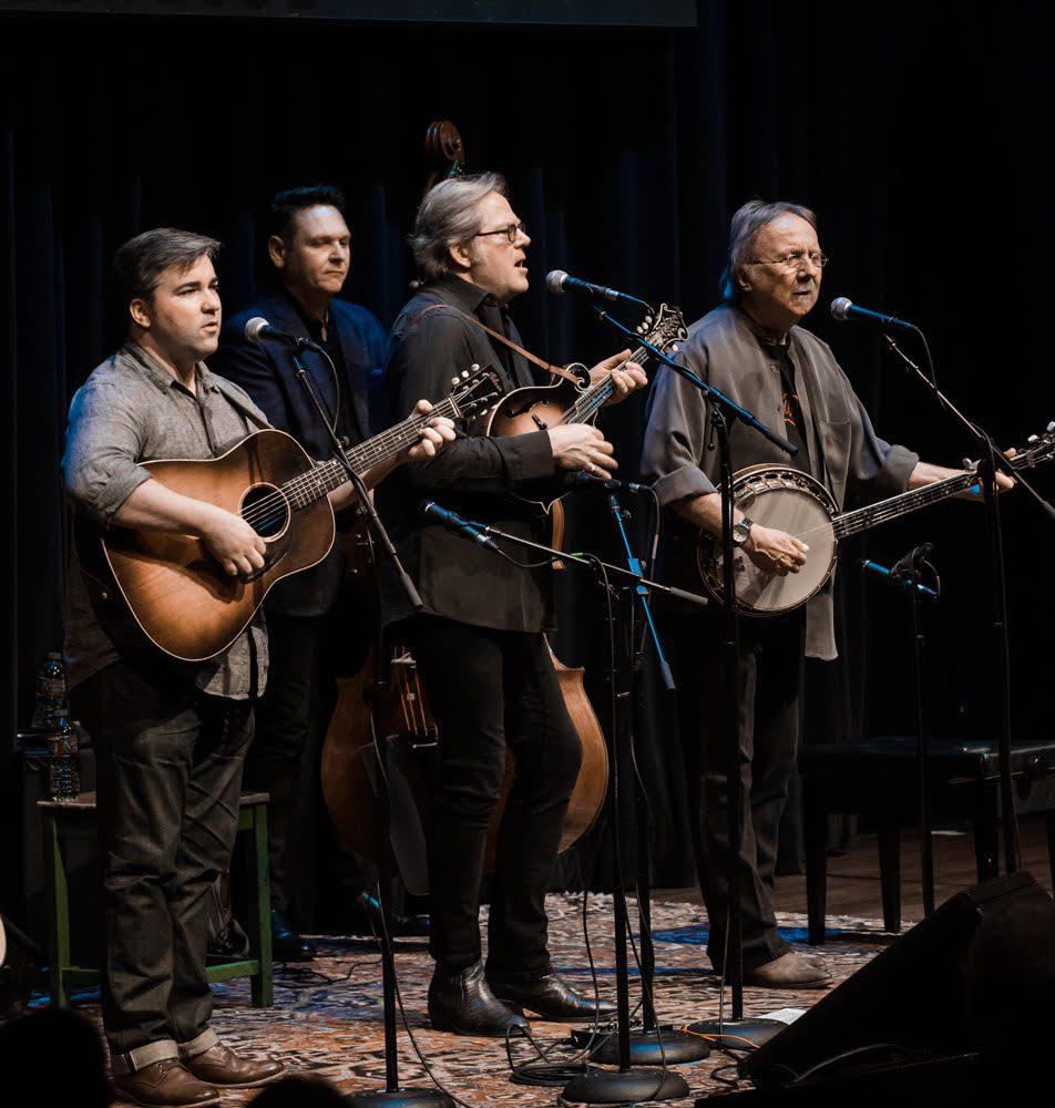 John Jorgenson Bluegrass Band