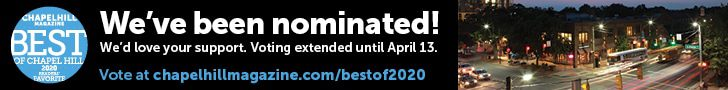 best of nominee banner ad