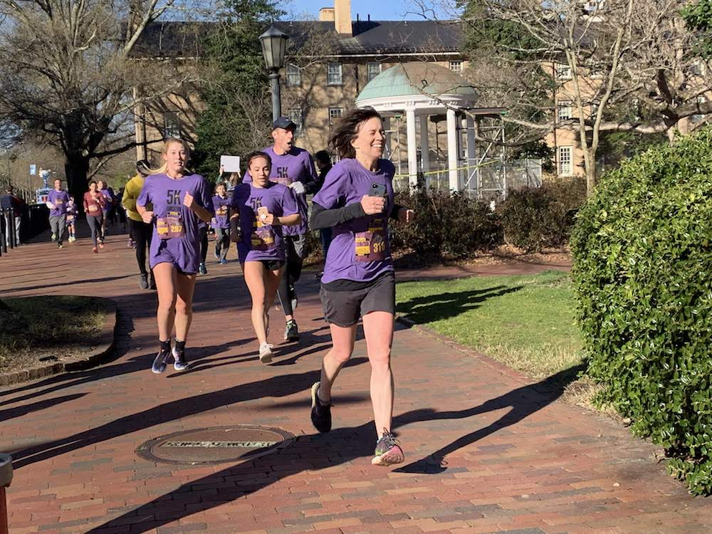 Weekend at a Glance: Public School Foundation 5K for Education in Chapel Hill