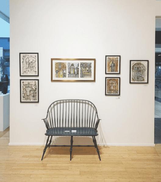FRANK Gallery exhibit is viewable on their website