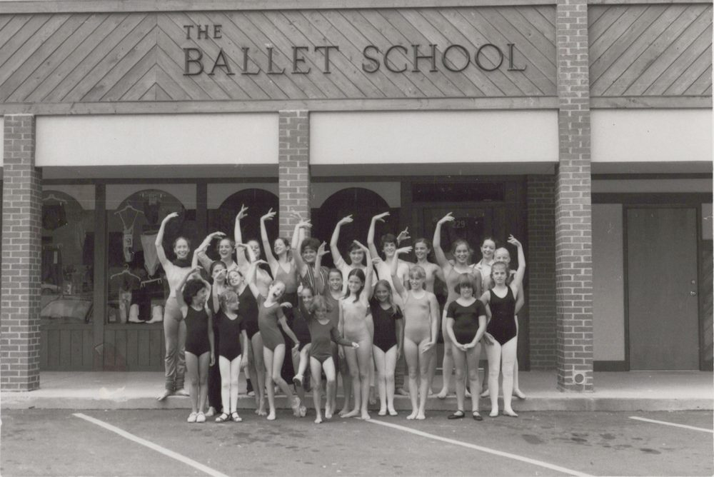 Ballet School of Chapel Hill