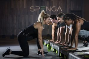 SPENGA Chapel Hill Giveaway Contest