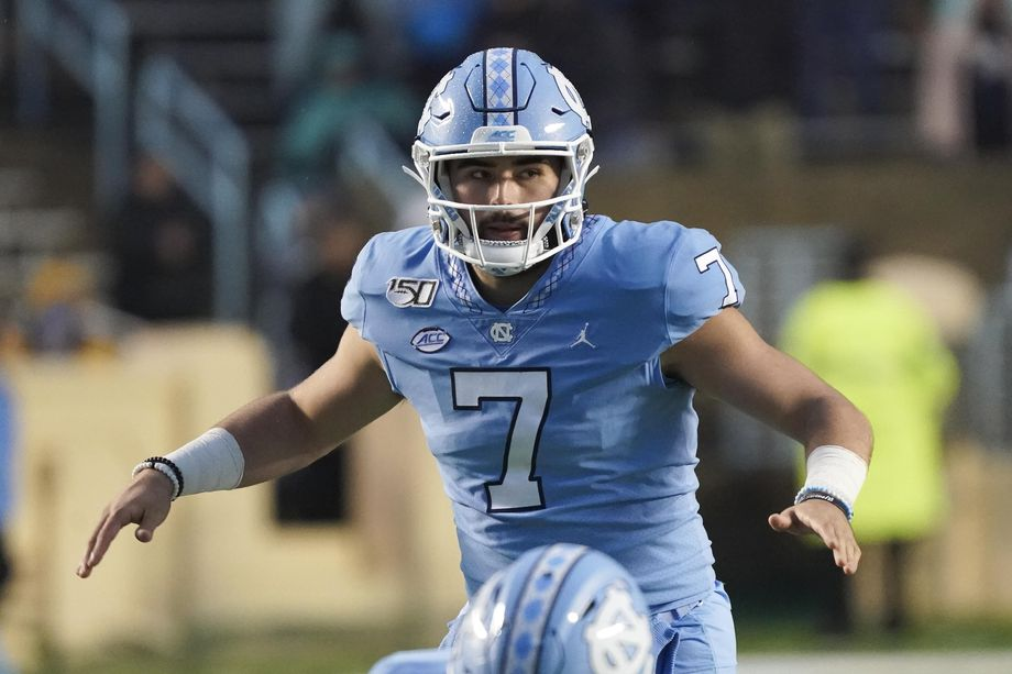 weekend events – unc football game