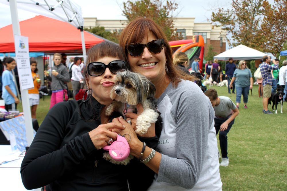 weekend events – PawsFest
