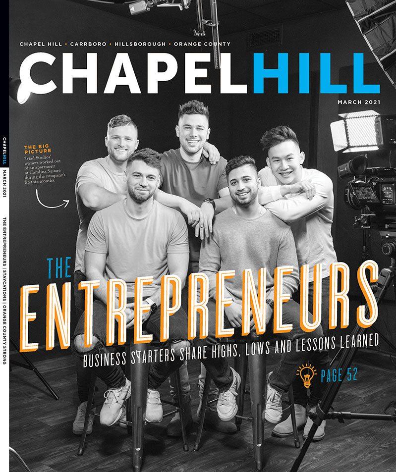 ChapelHill-March21