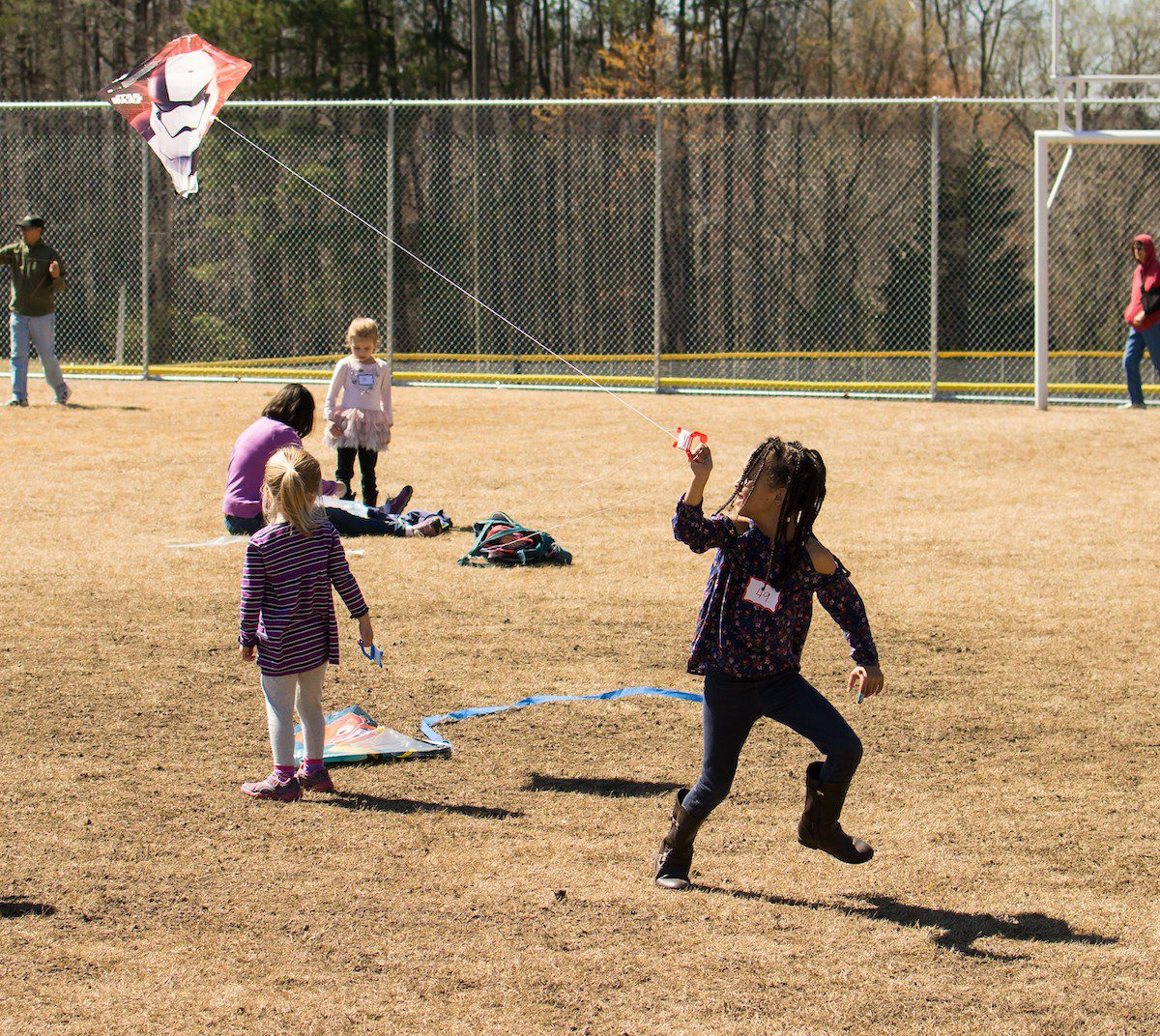 weekend events – Carrboro Kite Fly