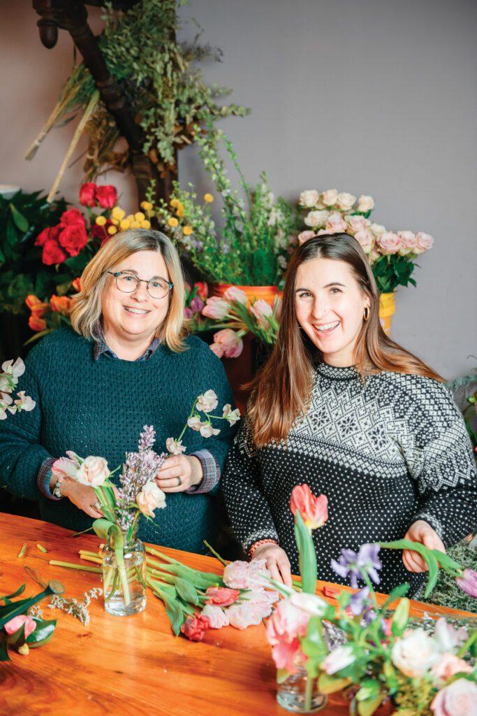 chapel hill florist