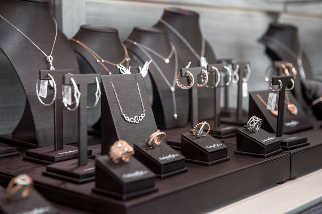 olmaz jewelers
