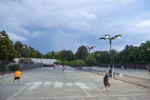 Chapel Hill Tennis Club