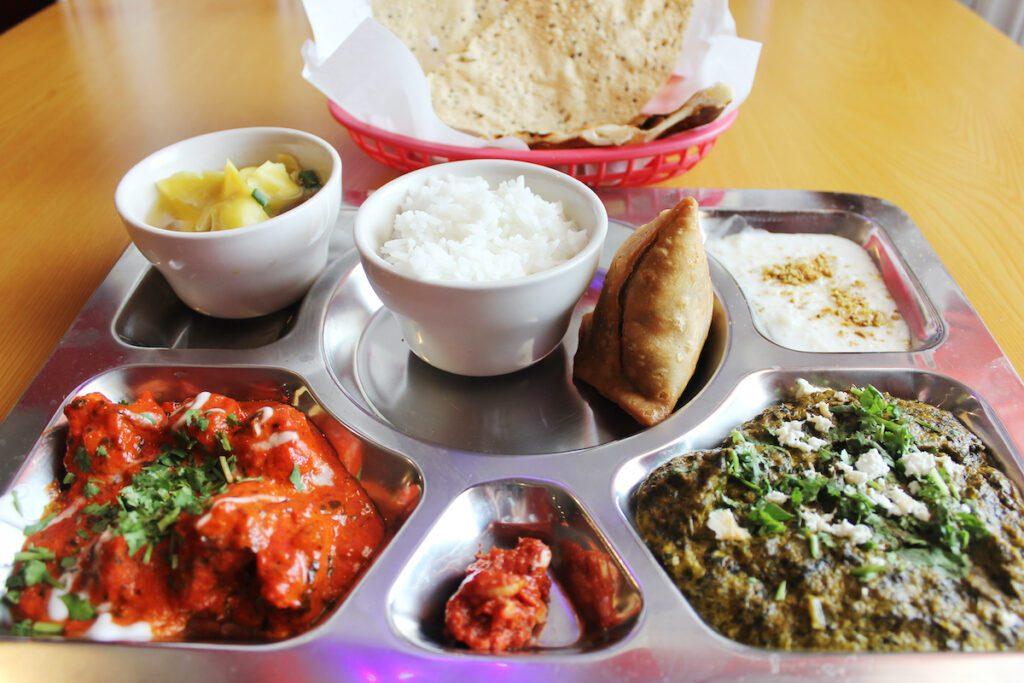 Rasa Indi-Chinese Restaurant